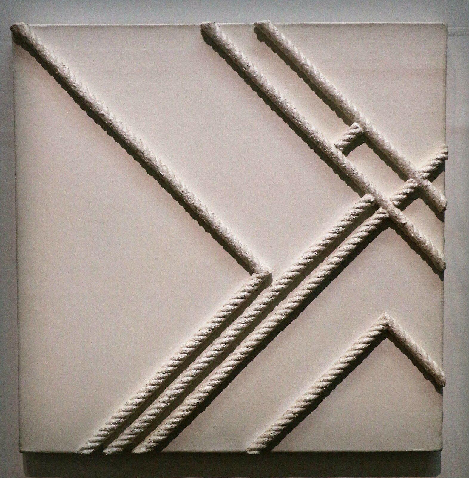 Elles font l'abstraction au Centre Pompidou (2/2)
