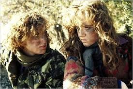 L'aube rouge ( Red dawn )
