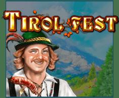 machine a sous mobile Tirol Fest logiciel EGT