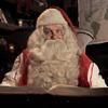 Un rendez-vous avec le Père Noël