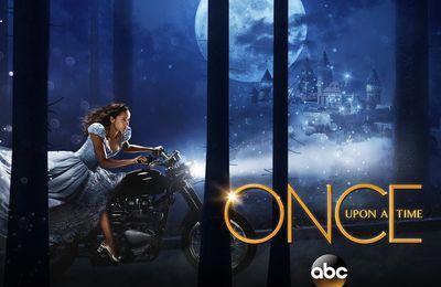 Once Upon a Time (Saison 7, épisodes 11 à 22) : bonne nuit les petits, le conte est fini