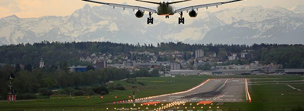 Les 10 raisons les plus étranges du retard et de l'annulation d'un vol