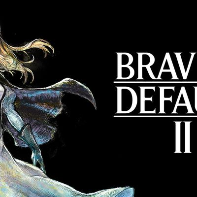 [Test] Bravely Default II