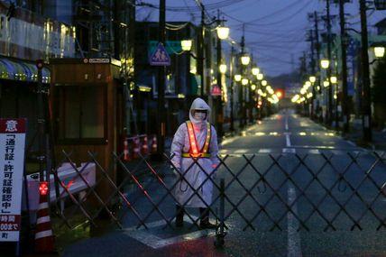Faux-culs: Le gouvernement japonais admet la première mort par irradiation à Fukushima! Une seule déclarée? Sont trop forts ces japonais!