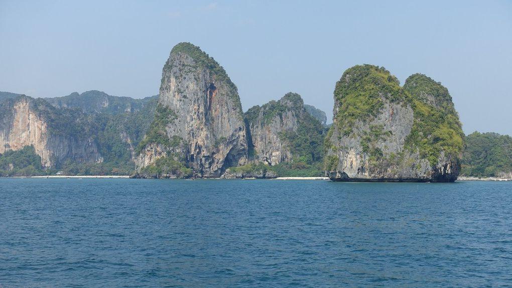Rétro 2018 : la Thaïlande ...