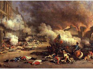 Le Massacre des Tuileries