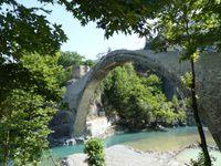 Le pont de Konitsa