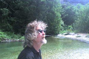 Z'art be et les rencontres poétiques de Woippy initiées par Dom Corrieras et son équipe
