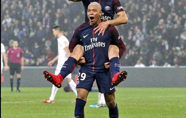 Paris conclut son année sur une victoire