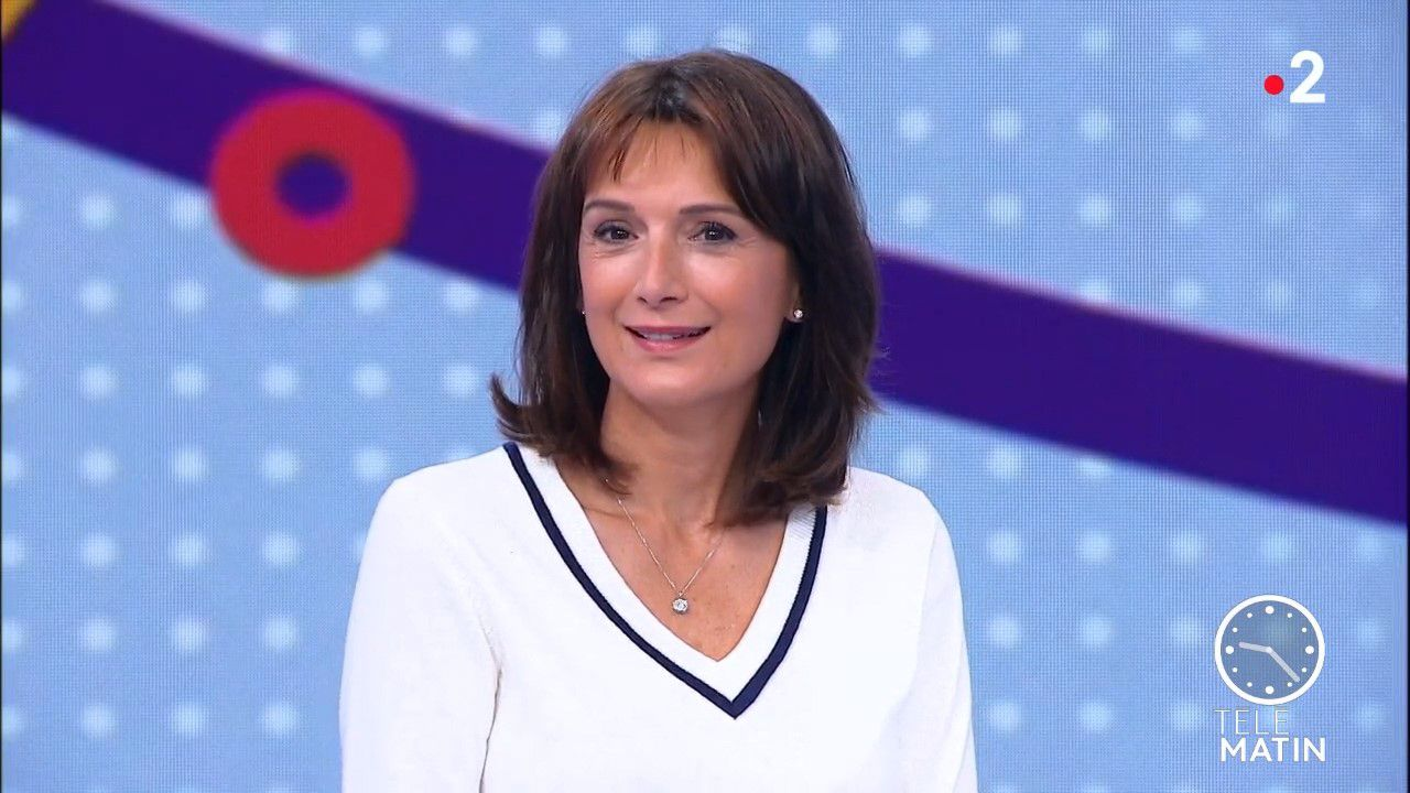 Laurence Ostolaza - 29 Septembre 2020