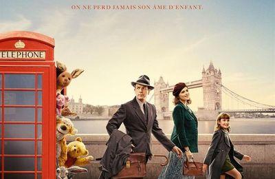 [3 p'tits tours au ciné] Jean-Christophe et Winnie / Les Animaux fantastiques 2 / Ralph 2.0