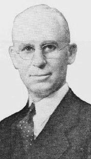 Cochran Robert Leroy