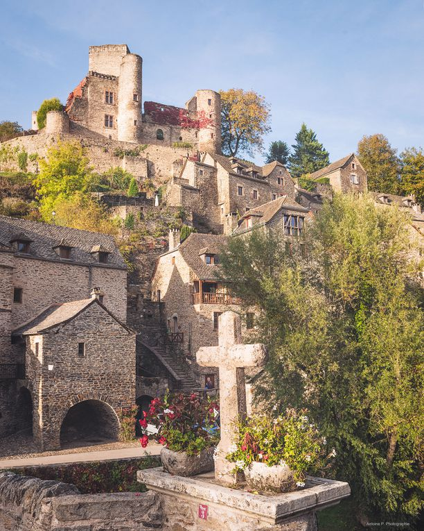 Balade en Aveyron