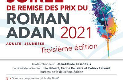 3ème édition du Prix de l'Adan à Bondues
