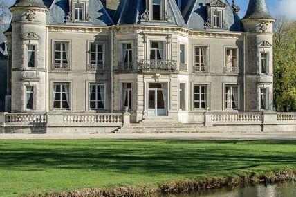 Meuse Portes Ouvertes au château de Thillombois Dimanche 7 avril 2019