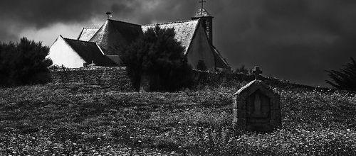 Une île tranquille de Bretagne (Zweig)