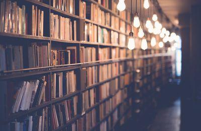 Où trouver mes livres ?