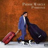 Pierre Marcus - Pyrodance (Jazz) - Music'Actu