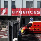 Grève symbolique de cinq minutes dans les services d'urgence des hôpitaux publics partout en France