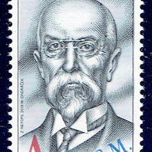 100 ans République tchécoslovaque