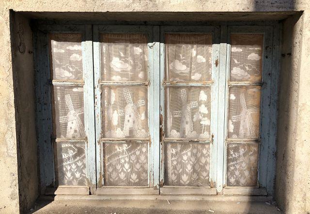 Goussainville village fantôme