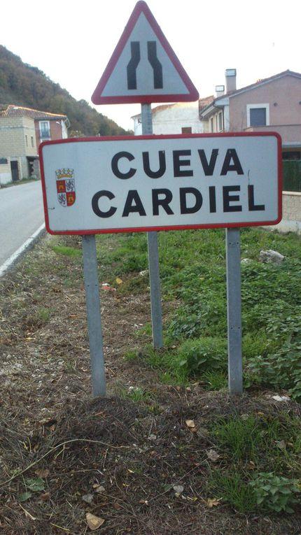 Fotos de Cueva Cardiel