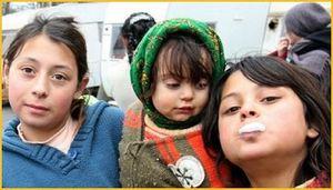 France : 8 à 12 000 enfants Roms vivent dans des bidonvilles