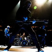 U2 -Philadelphie Etats-Unis 14/06/2018 Wells Fargo Center (2) - U2 BLOG