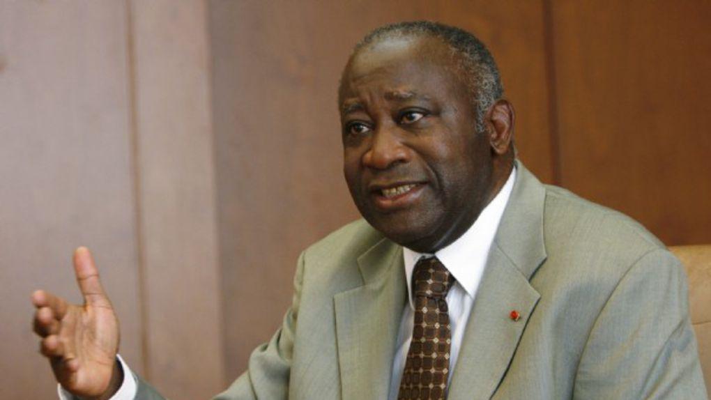 Gbagbo Laurent