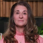Melinda Gates on pandemic: 'We haven't had leadership at the national level ... it's chaos'