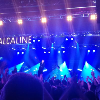 Indochine au Trianon, nous y étions