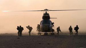 Des troupes françaises en Algérie, en Libye et au Nigéria ? Non, bien sûr !