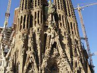 Un weekend lungo a Barcellona