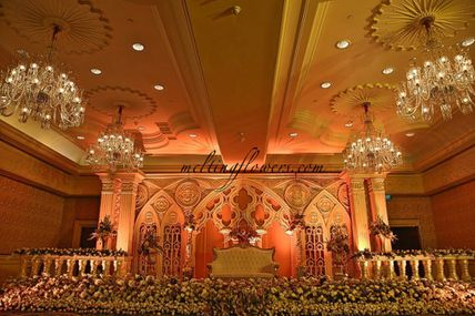 Where To Plan South India Weddings?