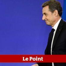 Nicolas Sarkozy, nouveau champion de l'alliance...
