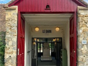 LE BARN - Moulin de Brétigny - Commune de Bonnelles 78830