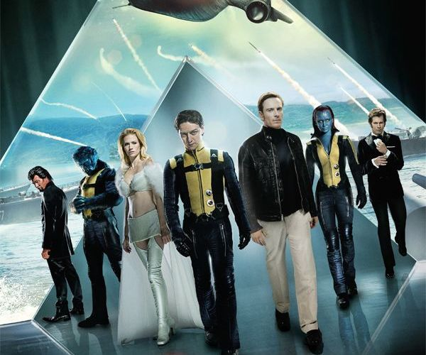 [ciné] X-Men : le commencement : franchise mutante