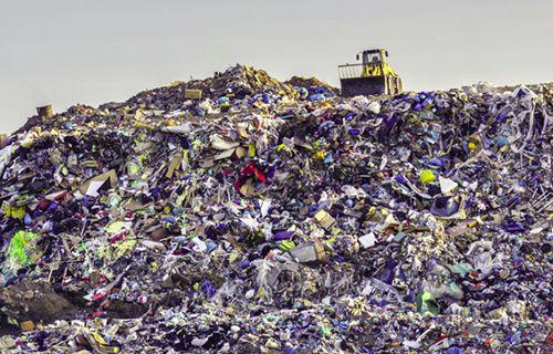 Dechets plastiques: l'Algérie est revenue loin en arrière...