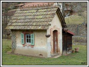 Les sources d'Auvergne