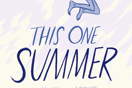 Mariko & Jillian Tamaki - This One Summer
