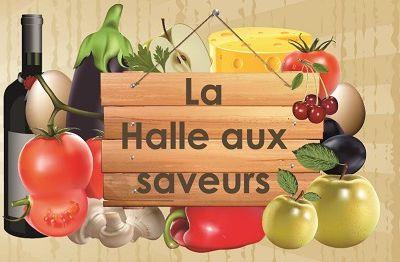 SEMAINE DE L'ASSIETTE LOCALE: Nos premières fiches recettes spéciales Halle aux Saveurs!