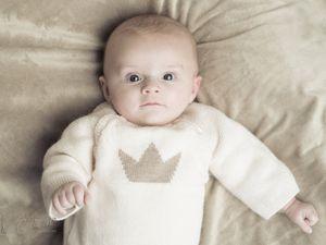 Marius 3 mois