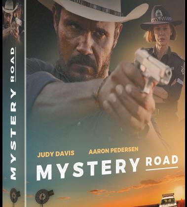 Sortie d'un coffret Mystery Road, incluant deux longs-métrages qui complètent l'histoire.