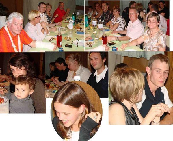 Album - La famille