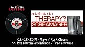 videos Screamager (THERAPY? tribute band) @ Rock Classic - 02/02/2019 - YouTube