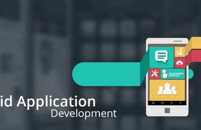 Android App Development- From where it all started?