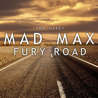 Mad Max Fury Road sera au Comic Con