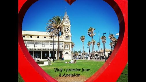 Retrouvez-moi en Australie Méridionale pour la suite de mes péripéties en Australie !