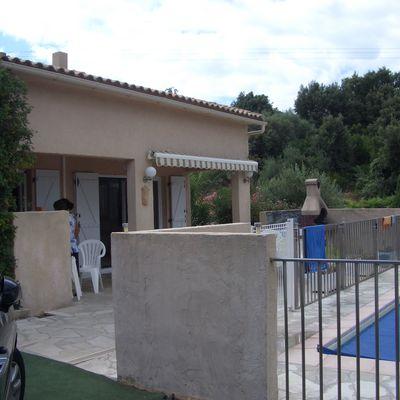 Les Binànder Alsaco de retour en Corse