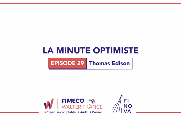 La Minute Optimiste - Episode 29